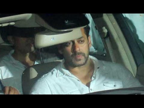 Salman Khan Hit And Run Case: Another Twist In The