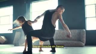 Sia videoklipp Unstoppable (Traducción En Español Sin Intro)