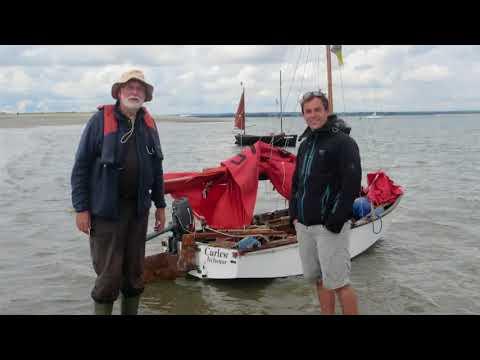 DCA Day sail_Vitorlázás videók