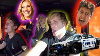 I ALMOST KILLED JUANPA ZURITA & LELE PONS!
