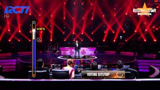 """Video Erick Sihotang """"I Dont Want To Talk About It"""" Rod Stewart - Rising Star Indonesia Eps 5 MP3, 3GP, MP4, WEBM, AVI, FLV Agustus 2018"""