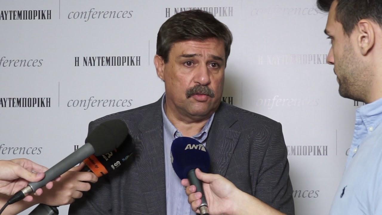 Ανδρέας Ξανθός, Υπουργός Υγείας