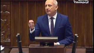 Sławomir Neumann – wystąpienie z 18 lipca 2017 r.