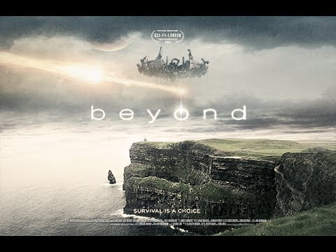 Official Trailer - This is the Official Trailer for upcoming British Sci-fi Film, Beyond. For a brief moment in history, the world stood still. All eyes and minds focused on th...