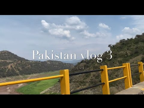 PAKISTAN VLOG 3 / PAKISTAN DIARIES/ weekly vlog