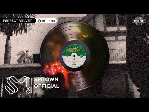 'Perfect Velvet' Highlight Clip #Look [T - Red Velvet
