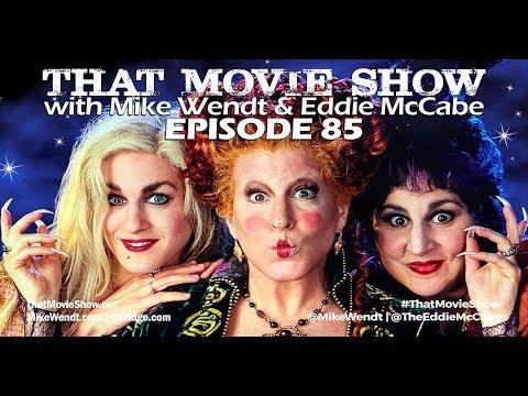 That Movie Show: Episode 85 - Hocus Pocus (1993)