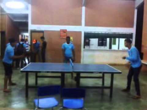 Ping pong dario vs jakson são João da aliança