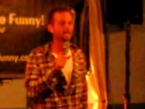 ERIC MYERS SUPERSTAR Troll Yoda comedy stand up annapolis drinktillwerefunny drink till were funny