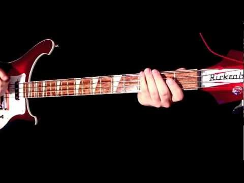 Sgt. Pepper - Bass cover of Sgt. Pepper's Lonely Hearts Club Band by The Beatles from
