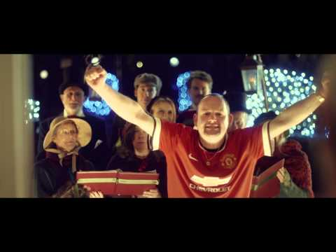 united - Watch unmissable Barclays Premier League football this Christmas on BT Sport. Don't miss Manchester United v Newcastle United 26 December from 12.30pm. #FootballCarols Subscribe: http://bit.l...