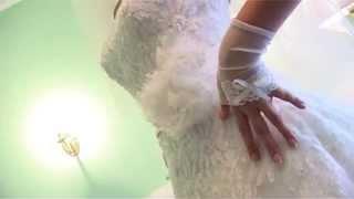 Свадьба Андрей и Кристина «Осенняя лирика»