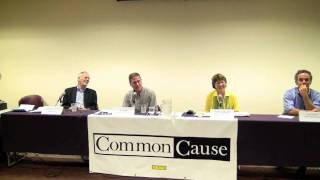 Middleton (WI) United States  city photo : Campaign Finance Reform Public Forum in Middleton, WI (Part 2)