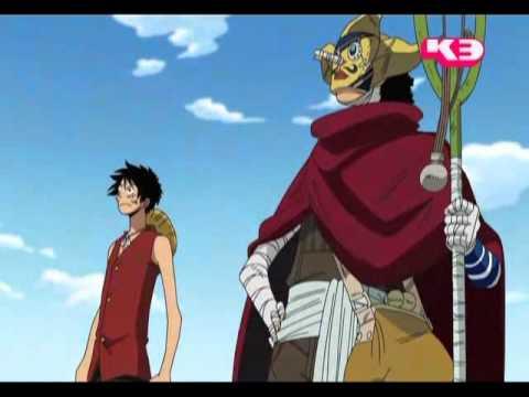 digues - One Piece -278- Digues que vols viure! Som companys!
