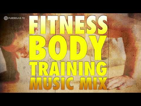 Fitness Training Body Building Musik Mix – RelaxloungeTV