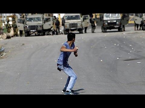 Μ.Ανατολή: Κλιμάκωση της βίας