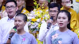 Thế Tôn ca - Ban đạo ca trẻ chùa Giác Ngộ