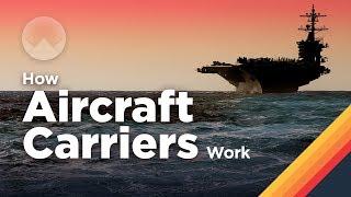 Video Cities at Sea: How Aircraft Carriers Work MP3, 3GP, MP4, WEBM, AVI, FLV Agustus 2019