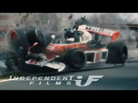 Rush Trailer 2 (NL)