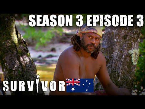 Survivor Australia | Season 3 (2016) | Episode 3 - FULL EPISODE
