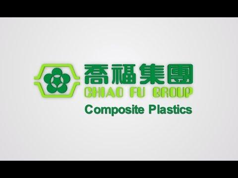 Chiao Fu Material Composite Plastic Compounds PA PP PLA 3D Filament