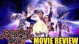 Video Ready Player One - Movie Review MP3, 3GP, MP4, WEBM, AVI, FLV Juni 2018