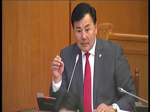Б.Баттөмөр: Төрийн компаниудын ашигтай ажиллагаа сайжирсан байна