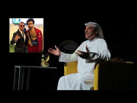 الروضان 2018 (12) : تقرير: محمد كرم: كل سنه وانت طيب يابو صلاح