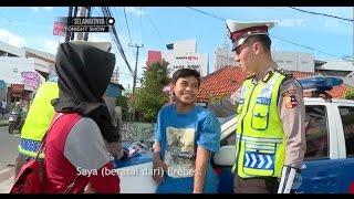 Video Lucunya Reaksi Pemuda Asal Brebes ini Saat Ditilang - 86 MP3, 3GP, MP4, WEBM, AVI, FLV Desember 2018