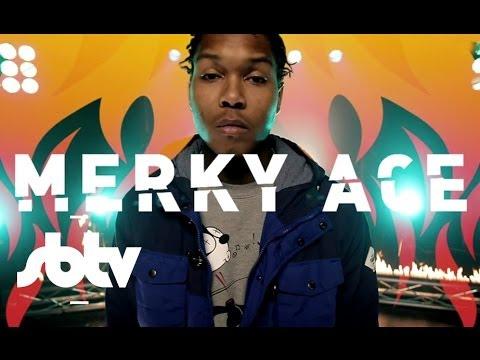 Merky Ace | #3rdDegree [@MerkyAce]