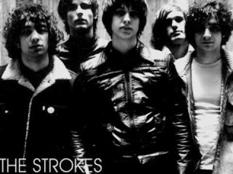 The Strokes - Reptilia (Howie Beck Cover)