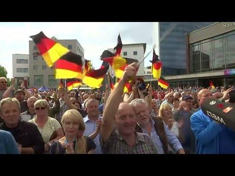 AfD: In Brandenburg wird »Wende_2.0« angestrebt