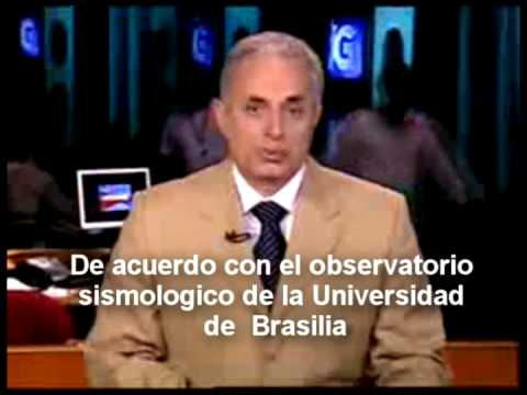 profecia de un terremoto en brasil nostradamus mas alla de
