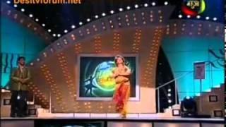 Video Saroj khan dances on 1 2 3 (Dance sangram) MP3, 3GP, MP4, WEBM, AVI, FLV Agustus 2018