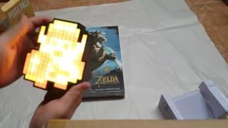 Nonton Zelda Breath of the Wild Premium Puzzle, Pixel Pals Light Up 8 Bit Link Film Subtitle Indonesia Streaming Movie Download