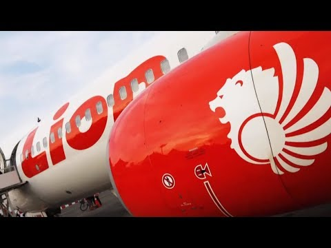 LION AIR-ABSTURZ: Boeing 737 war