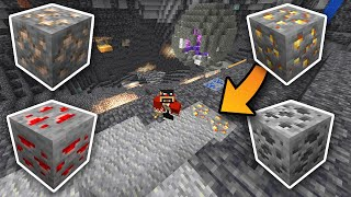 Minecraft's New Cave Generation Gets Even Crazier