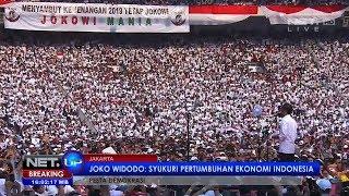 Video BREAKING NEWS - Pidato Joko Widodo Saat Kampanye Akbar di GBK MP3, 3GP, MP4, WEBM, AVI, FLV April 2019