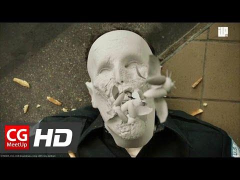 "CGI VFX Breakdown HD ""Constantine - A feast of friends"" by ILP | CGMeetup"