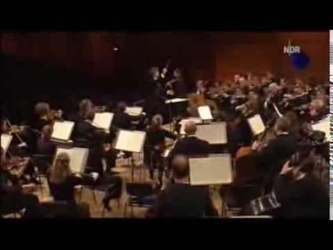 D Dur - NDR Sinfonieorchester Semyon Bychkov.