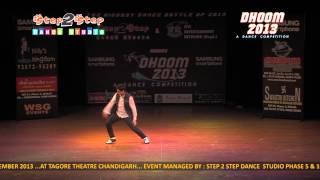 Chura Liya- Dance PerfoRmance By Step2Step Dance Studio