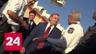 Спасатели России и Израиля будут вместе противостоять чрезвычайным ситуациям