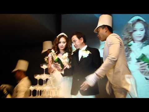 Đám cưới danh hài Hồng Tơ part3.MP4