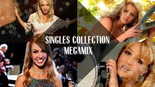Britney Spears: The Singles Collection Megamix [Extended Edition]