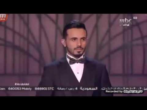 بكاء عمار العزكي في محبوبتي اليمن
