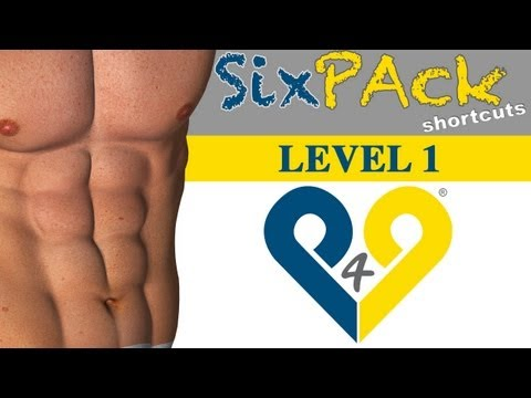 Six Pack - Six Pack Abs Workout is designed on the basis of