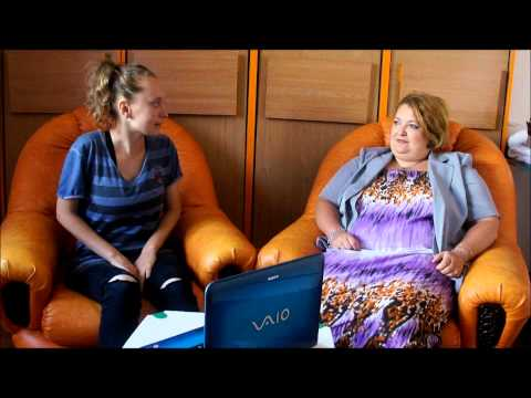 Teodora - Interviu cu dr.Nadia Lazar