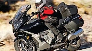 10. HONDA Bikes: Honda Gold Wing GL1800 Audio Comfort Navi XM