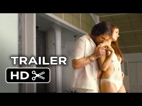 American Hustle Official Trailer #2 (2013) – Amy Adams, Jennifer Lawrence Movie HD