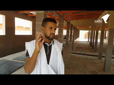 وثائقي يرصد طبيعة السوق المركزي الجديد لمدينة تكنت – فيديو